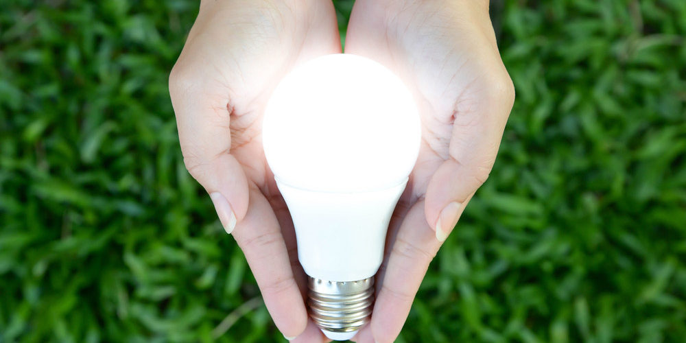 Save Energy and Money With LED Lighting