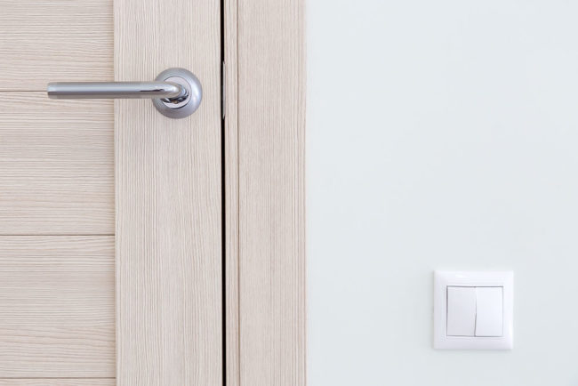 The Importance of Entry and Exit Light Switches