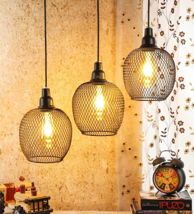 Update Your Home With New Light Fixtures