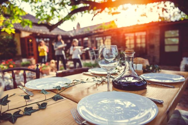 When Is the Best Time for Outdoor Electrical Upgrades