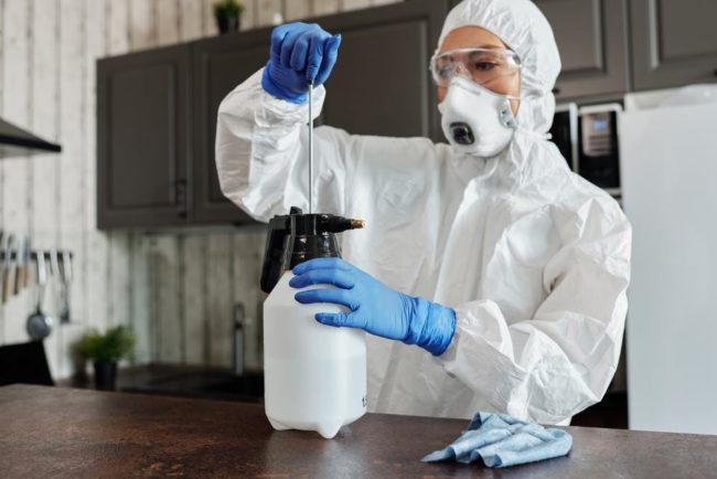 Common Home Health Hazards