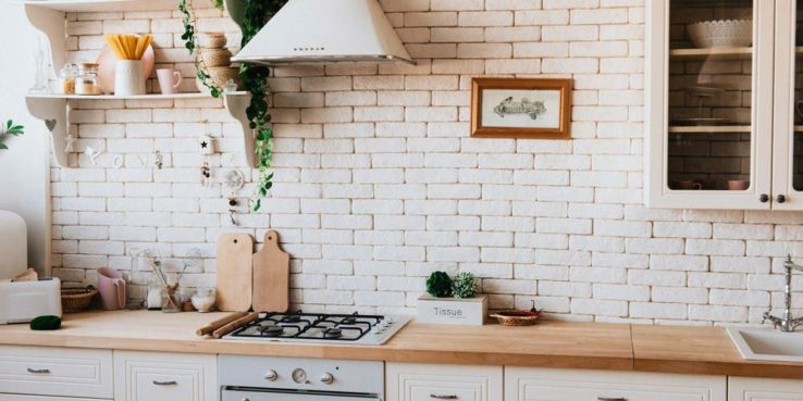 Upgrading a Kitchen Before Sale
